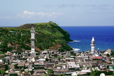 Anjouan, Comores