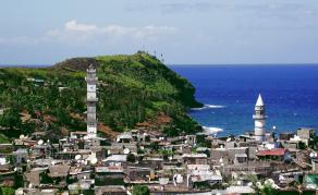 La tension monte après l'attaque armée contre le vice-président des Comores