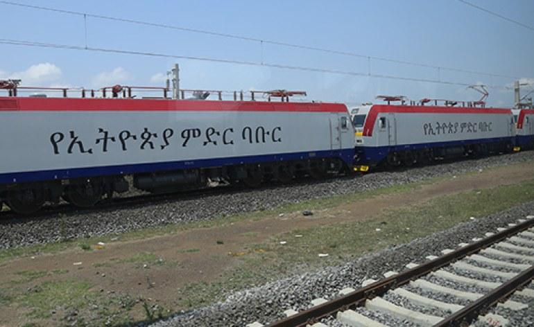 Ethiopia: Maiden Rail Services to Djibouti Begins On