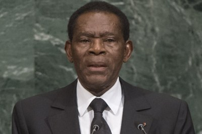 Teodoro Obiang Nguema Mbasogo of Equatorial Guinea: His government says there was a coup attempt against him.
