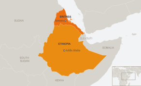 Russia, Eritrea to Work Together on Logistics Centre