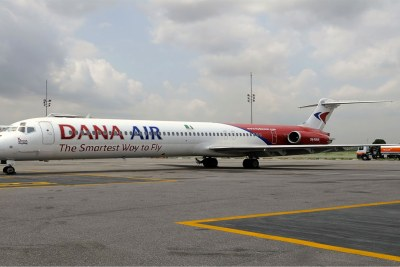 Dana Aircraft (file photo)