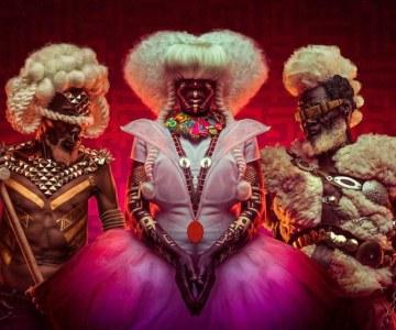 Kenyan Photographer Does Concept Art for Marvel's Black Panther