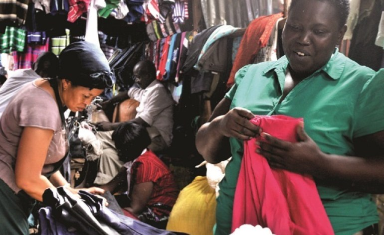 Kenya: Protectionist Ban On Imported Used Clothing