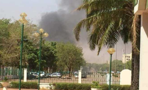 Mali-Based Militant Group Claims Deadly Attack in Burkina Faso