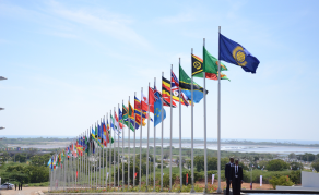 Africa Prepares for  Commonwealth Heads of Govt Meeting