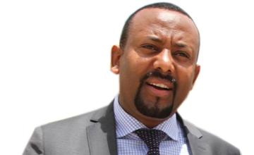 Abiy Ahmed dresse son bilan un an après sa nomination en Ethiopie