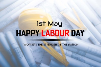 May Day - Workers Day