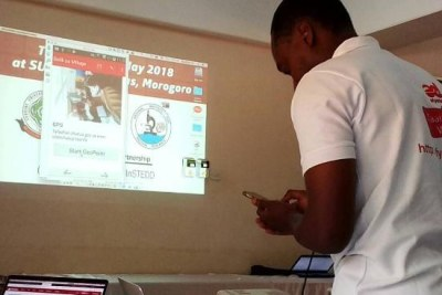 A new digital App, Afya Data, which has been launched by Sokoine University of Agriculture (SUA) comes as part of the varsity's contribution to the country's preparedness to combat life a threatening epidemics such as Rift Valley Fever, Ebola and other diseases that can spread from animals to humans, said SUA's Vice Chancellor, Prof Raphael Chibuda.