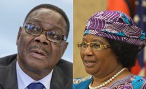 Mutharika Cautions Against 'Vengeful Politics' Ahead of Elections