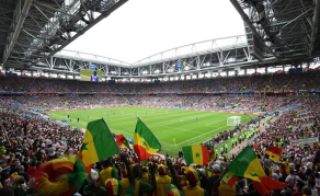 Joy for Africa As Senegal Declared 2022 Youth Olympics Host
