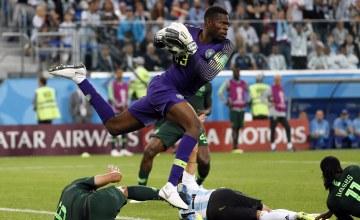 'Juju' Accusations Ahead of Nigeria, Libya Afcon Clash