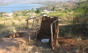Another Child Dies in a Pit Toilet in South Africa