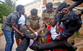 Three Arrested During Fees Protests at Makerere University