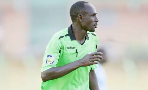 Top Kenyan Soccer Referee Axed for Life