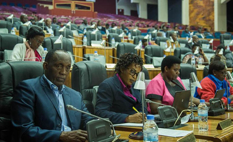 Rwanda: Parliament Passes Law Against Genocide Ideology
