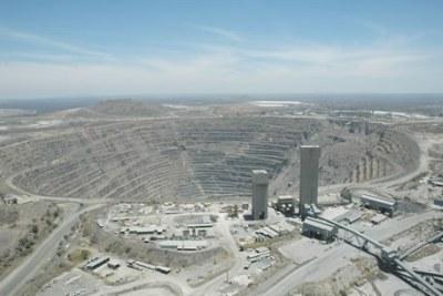 Palabora Mining Company