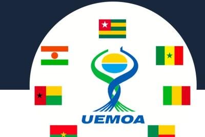 L'UEMOA regroupe 8 pays : Bénin, Burkina Faso, Côte d'Ivoire, Guinée Bissau, Mali, Niger, Sénégal et Togo.