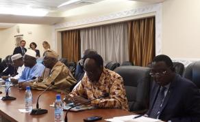 Mali Prime Minister, Cabinet Resign