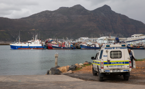 Poaching Charge Against Missing Hout Bay Fisherman Sparks Protest