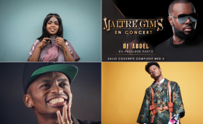 Shekhinah, Davido, Diamond Platnumz Top AFRIMA Nominees' List