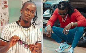 Whose Hairstyle Is It Anyway - Willy Paul's or Diamond?