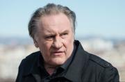 L'acteur français Gérard Depardieu crée la polémique en Algérie