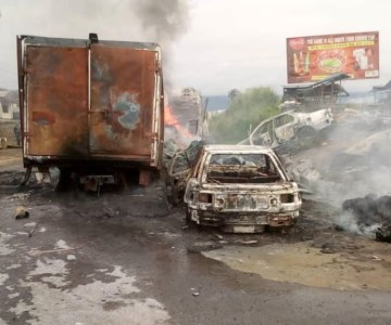 Violence Continues to Disrupt Life in Many Parts of Cameroon