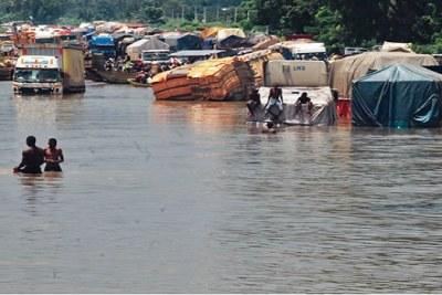 Les inondations font des victimes dans l'État de Kebbi et au Nigéria.