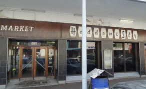 One of Zimbabwe's Oldest Supermarket Closes After 124 Years