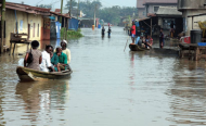 More Flooded Nigerian States Declared Disaster Areas