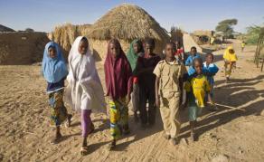 Plus de 800 enfants soldats libérés dans le nord-est du Nigeria