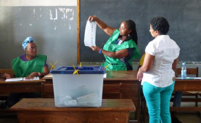 Voters' Roll Raises Concerns for Upcoming Mozambique Poll