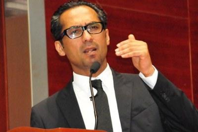 Mohamed Dewji.