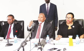 Mnangagwa May Not Release Post-Poll Shootings Commission Report