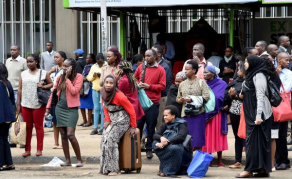 Relief For Kenyan Commuters as Matatus Resume Services