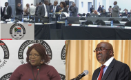 Ex-Finance Minister's Appearance at #StateCaptureInquiry Delayed