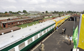 General Electric Pulls Out of Nigeria Rail Concession