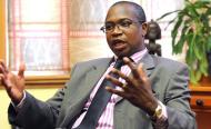 Zimbabwe to Scrap Platinum and Diamond Mine Ownership Rules