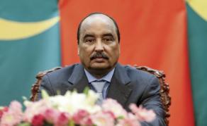 Pas de 3éme mandat pour Mohamed Ould Abdel Aziz  en Mauritanie