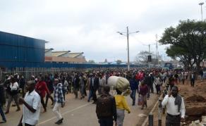 Commuters Livid as Governor Bars Matatus From Nairobi CBD
