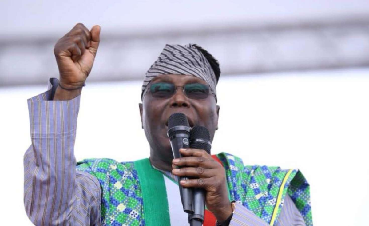 Nigeria: Tribunal Rejects Atiku's Request for Access to INEC Server