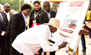 What's in Museveni's New Plan to Fight Corruption