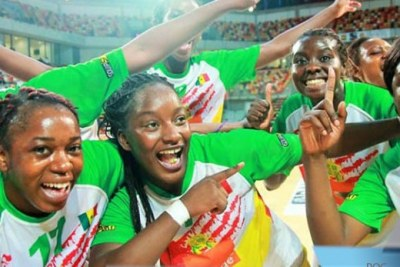 Le Sénégal qualifié pour la finale de la CAN 2018, obtient son ticket pour les championnats du monde