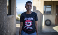 Be Prepared to Die for Rights, Says South African Land Activist