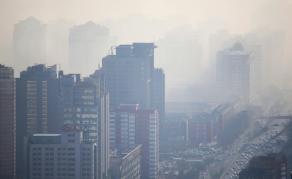 L'Afrique réclame une justice climatique pour les pays moins pollueurs