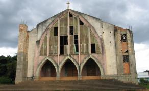 Des centaines d'églises fermées à Cabinda en Angola