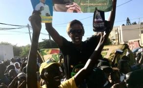 Khalifa Sall et Karim Wade associés pour la présidentielle au Sénégal