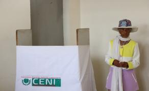 La Céni annonce une nouvelle date pour les législatives à Madagascar