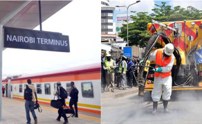 Nairobi's Public Transport System Set for Major Makeover in 2019